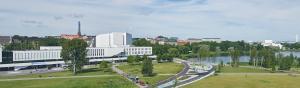 Kolme hyvää syytä tulla Finlandia-talolle
