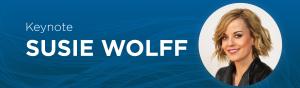 AKL Summit & Expo 2017 huipentuu upean Susie Wolffin inspiroivaan keynoteen