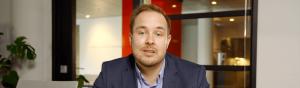 VIDEO Santanderin markkinointi- ja kehitysjohtaja Eemil Rantalainen: Luottamus ansaitaan joka päivä, jokaisessa kohtaamisessa