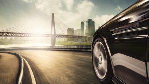 Continental Rengas tahtoo poistaa liikenneonnettomuudet